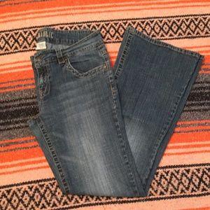 Hydraulic Jeans - Size 12 - Vintage Flare Leg
